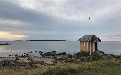 A week end in Skåne – Båstad
