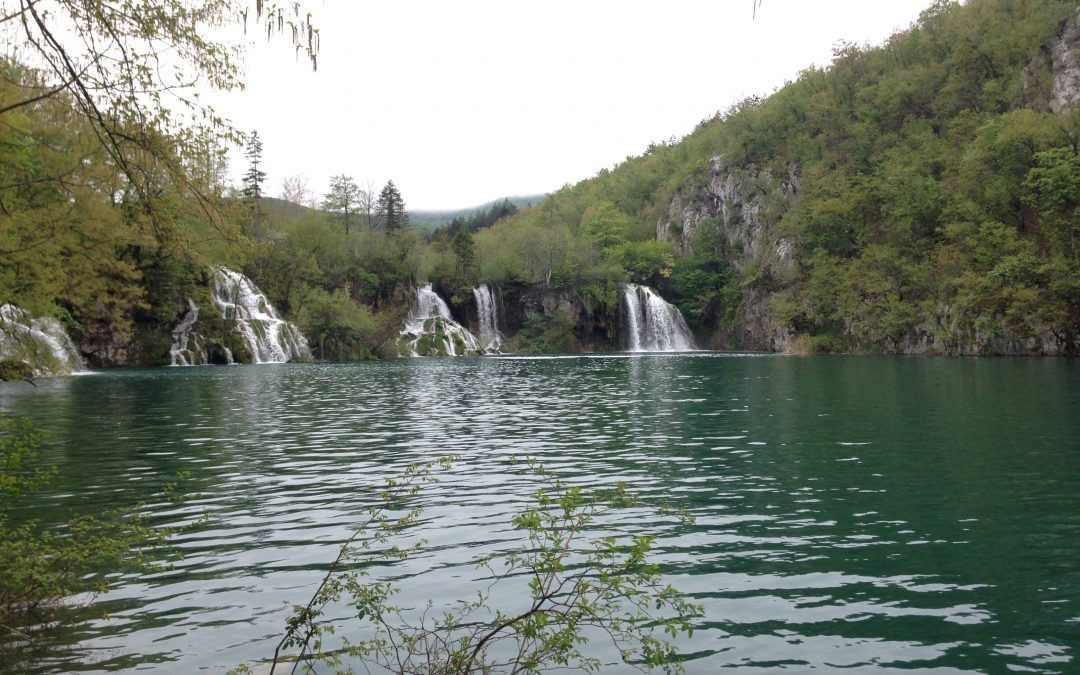 Croatia – Road trip to Rijeka, Zagreb and Krk island