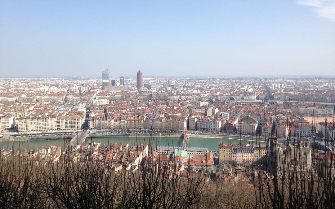 France – Lyon