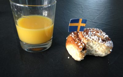 What is a FIKA?