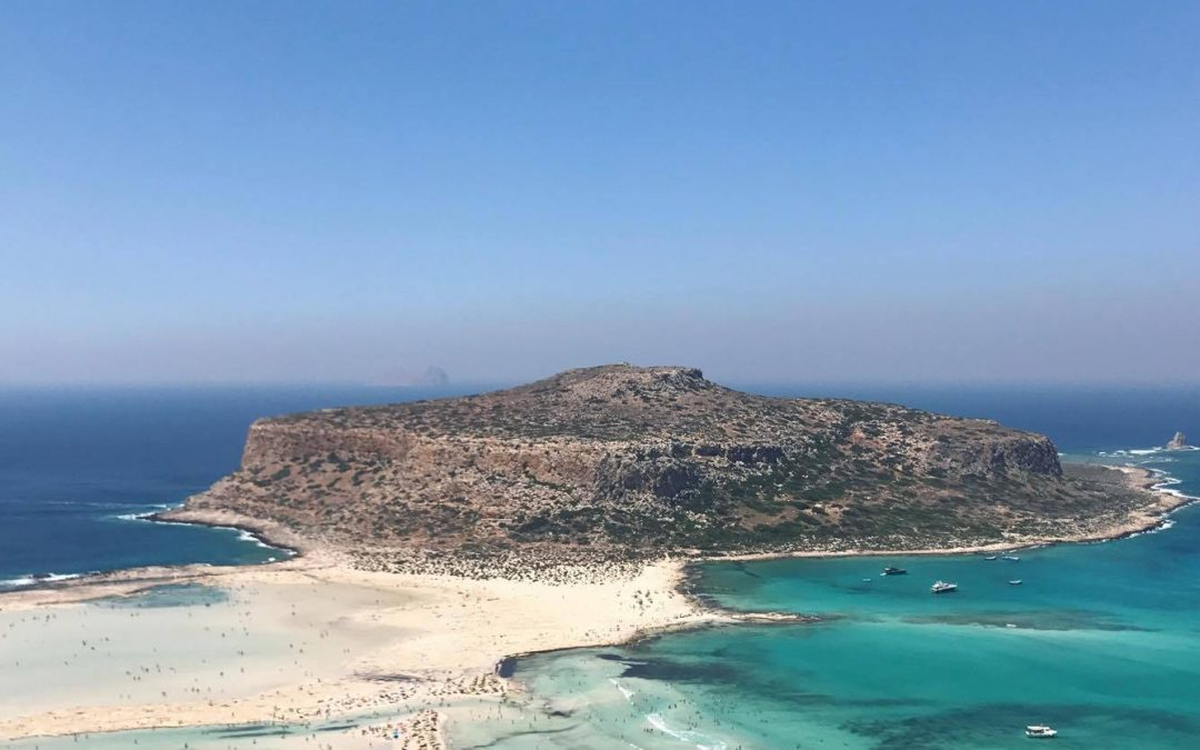 Greece – Crete (western part)
