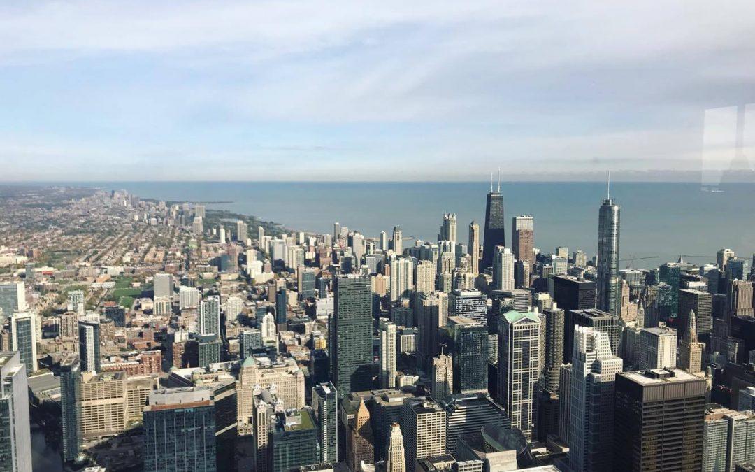 Usa – Chicago & Grand Rapids