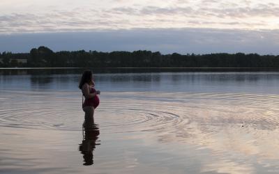 Le suivi de grossesse & l'accouchement en Suède